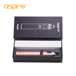 100% Authentic Aspire Pockex Kit 1500mah All-in-one ecigarette with Aspire Pockex Coils .6ohm TPD Compliant aspire pockex with cheap price