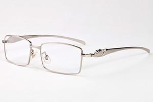 Metallo, Oro sexy del leopardo Silver Frame Occhiali da sole donne famose di sport delle signore del Mens degli occhiali da sole per le donne Lunettes gafas sol Uomo Donna