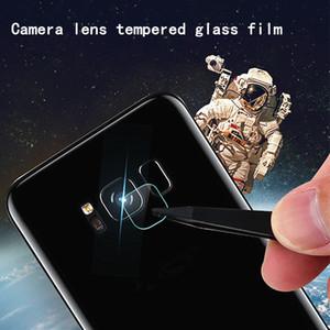 Камера защитная пленка камеры объектива гибкий стекловолокна мембраны закаленное стекло пленка для samsung Галактики S6/s6edge/С7/s7edge/С8 /s8plus