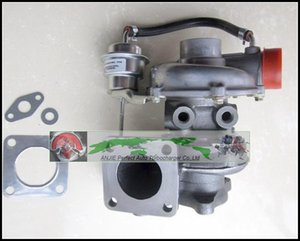 Turbo Para HOLDEN para ISUZU Trooper Rodeio 1987-1996 4BD1-T 4JB1T 2.8L RHB5 VI58 8944739540 8970223170 8944739541 Resfriado a Água