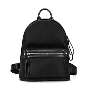 2017 новый корейский колледж стиль Оксфорд ткань мода сумка путешествия многоцелевой рюкзак низкая стоимость продажи китайского производства