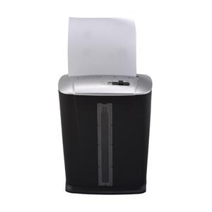 Fabrika doğrudan Mini elektrikli kağıt parçalayıcı bölüm ofis kişisel ev ofis öğütücüler ev pulverizer yarı taneli dilsiz daha güvenli
