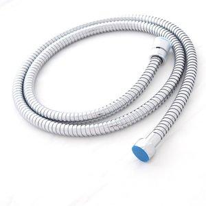 Flessibile per doccia in acciaio inox flessibile da 1,5 m di alta qualità Tubo flessibile per bagno idraulico Accessori per bagno SUS304 Tubi flessibili per doccia