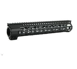 Neu konzipiertes AR-15 / M16 KeyMod 10-Zoll-Free Float-Handschutzgerät