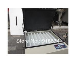 HıZLı Ücretsiz kargo orta Ekran plakası vakum pozlama makinesi ekran baskı UV pozlama ünitesi ekipmanları Iyi Fiyat