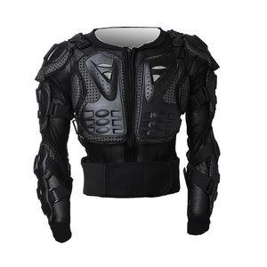 Giacche protettive per motociclismo MTB Downhill Body Protection Armatura Skateboard Mountain Bike Cycling Armor Uomo Giacca da motocross
