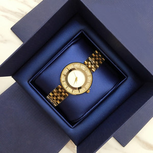 2019 nova moda mulheres lady watch luxo relógios de quartzo strass diamante clássico relógio dial pulseira relógios frete grátis transporte da gota