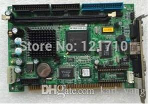 Carte mère d'équipement industriel ROCKY-512-64 Mo V1.0 interface ISA demi-tailles