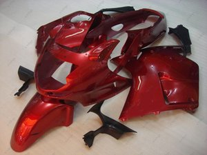 Кузов BLACKBIRD 2002 пластиковые обтекатели для Honda Cbr1100XX 2001 Красный обвесы CBR 1100 XX 1998 1996-2005