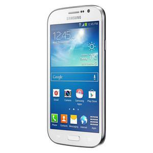 Оригинальный Samsung Galaxy Grand DUOS I9082 3 г WCDMA WI-FI GPS разблокировать двойной микро сим-карты 5 дюймов 8 ГБ ROM смартфон