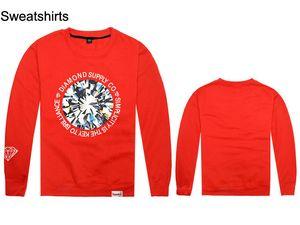 Sıcak satış elmas kaynağı co hiphop bahar ve sonbahar kış eğlence erkek giyim uzun kollu kafa guard of hoodies set