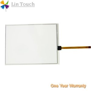 NEU AGP3500-S1-AF-CA1MAGP3500-S1-D24-CA1MAGP3500-L1-D24-D81C HMI-SPS Touchscreen-Panel-Membran-Touchscreen Zur Reparatur des Touchscreens