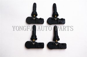 Set of 4 Tire Pressure Monitor Sensor TPMS - For Ford Lincoln Mercury - 9L3T1A180AF