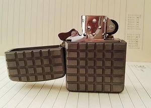 Cassa in acciaio per armature in titanio TC4 / coperture / cover Superficie in cioccolato personalizzata con pietra lavata da 1,8 mm di spessore Materiale in materiale sintetico Marchio disponibile