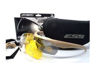 3 объектива / комплект тактические солнцезащитные очки арбалет льда новые пуленепробиваемые очки Очки близорукости кадр арбалет limited slae 2017 модные очки