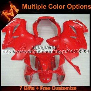 23 farben + 8 geschenke rot motorrad panels body kit für honda vfr800 2002-2008 vfr 800 02 03 04 05 06 07 08 motor abdeckung abs kunststoff verkleidung