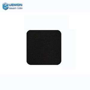 الوافدون الجدد UEMON MINI 3 Pack nano Webcam Cover مع شعارك ، نحن ندعم OEM عبواتك
