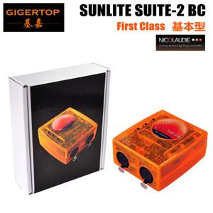 Sunlight Suite 2 BC Prezzo economico 2 ° Gernation Classe base Hi-Quality, Sunlite 512, Supporto WIN7, (32 bit e 64 bit); Funzione di supporto Off Line