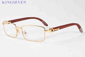 высокого качество Мужских спортивные солнцезащитных очков 2020 моды отношение солнцезащитных очки для женщин полных оправ золота металлических рам деревянных очков люнеты Gafas