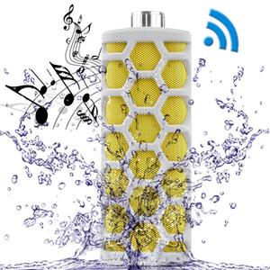 سماعات خارجية صغيرة مضادة للماء مع مايكروفون للسيارة مع مايكروفون للسيارة Samsung LG أي هاتف ذكي