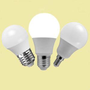 Para bombillas led cree E27 Bombillas Globo Luces 5W 7W 9W 10W SMD5730 Luces LED Lámpara AC 85-265V ce rohs ul saa
