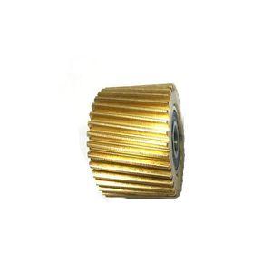 Engrenagem do plástico / metal de Tongsheng tsdz2 para a substituição do motor do motor de 36v / 48v tsdz