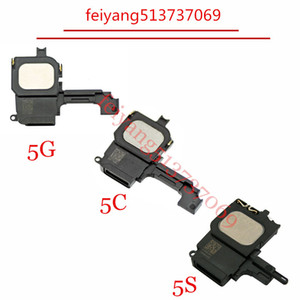 10pcs original haut-parleur Loud pour l'iPhone 5 5C Haut-parleur Buzzer Ringer 5S Flex câble de remplacement du ruban
