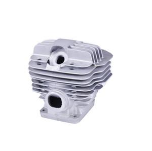 Werksverkauf hohe Qualität Gartenwerkzeug professionelle neue Design H440 Benzin Kettensäge Ersatzteile Zylinder