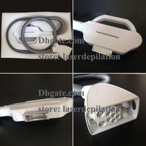 OEM IPL مقبض / IPL قبضة / Elight مقبض IPL شعر إزالة آلة جزء handpiece للبيع