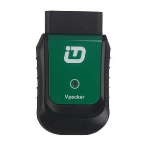 자동차 진단 도구 Vpecker EasyDiag 최신 V9.0 미국, 유럽, 아시아에 대한 블루투스 전체 시스템 OBD2 자동차 스캐너 자동차