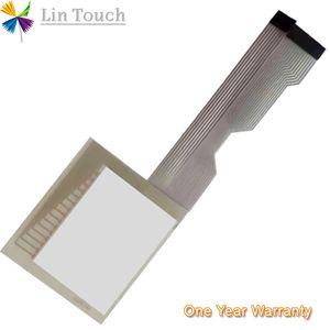 NEU PanelView 600 2711-B6C2 2711-B6C5 HMI-SPS-Touchscreen-Panel-Membran-Touchscreen Zur Reparatur des Touchscreens