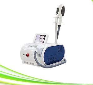 tragbare Aknebehandlung Ipl Beauty Machine Pigmententfernung schnell shr Ipl Haarentfernung Shr Ipl Maschine zum Verkauf