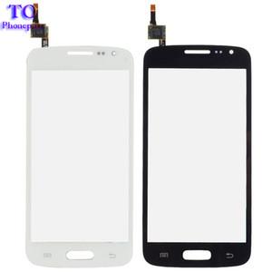 Pannello del convertitore analogico / digitale del touch screen per Samsung Galaxy G3812 G3819D G3818 G3815 Spedizione gratuita