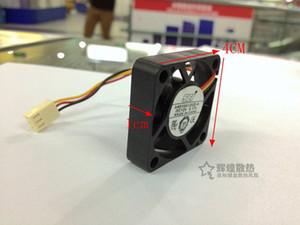 Marka SEI A4010H12UD-A 4010 12 V 0.17A 3 Tel HDTV ATOM HTPC Vaka Soğutma Soğutucu Fan