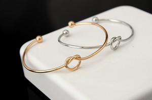 Европа и Соединенные Штаты ювелирные изделия простой ветер браслет персонализированные узел браслет браслет галстук браслет