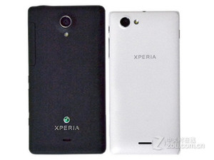 "Ericsson Xperia J ST26i ST26 Cep telefonu GPS Wi-Fi 5MP 4.0 ""TFT Kapasitif Dokunmatik Android IŞLETIM SISTEMI EMS / DHL Ücretsiz kargo"