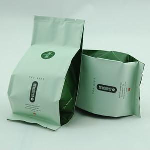Laoshan té verde Laoshan nuevo té! buena Shangong Dasan! 125g! Libre de alta calidad del envío, comprar 2 regalos