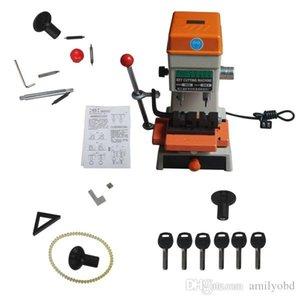 Beste Preis Laser Defu Cutter Schlüsselschneidemaschine 368a Mit Vollen Satz Schneider Werkzeuge Teile