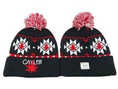 2017 Yeni Cayler Sons bere şapka Brooklyn el kasketleri caps klasik gorro Bonnet Örme kış şapka erkekler kadınlar için hip hop bboy şapka