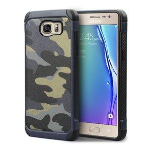 견고한 위장 뒷 표지 아이폰 XS 최대 XR 7 삼성 S10 주 9 1 카모 전화 쉘 헤비 듀티 수비수의 경우 2
