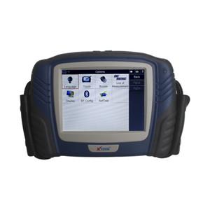 Xtool PS2 HD المهنية أداة تشخيص الثقيلة شاحنة السيارات OBD2 الماسح الضوئي مع تحديث بلوتوث اون لاين