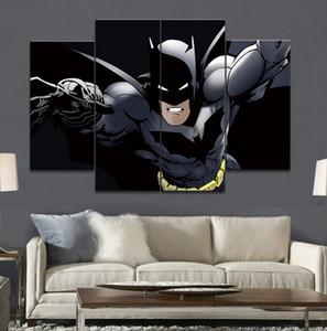 Greg Capullos Nouveau 52 Batman Frameless Paintings HD Imprimer l'image