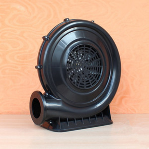 Electric Air Blower Supercharger Electric Operated Centrifugal Fan Duct Blower Inflatable Snail Fan Soprador De Aire