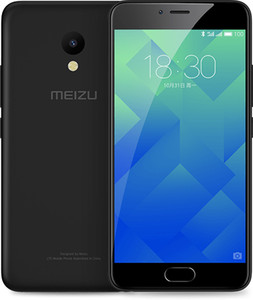 Original Meizu M5 Handy MTK MT6750 Octa-Core 2GB / 3GB RAM 16GB / 32GB ROM 5,2inch 4G LTE 2.5D Glass 13MP Fingerabdruck ID intelligentes Handy