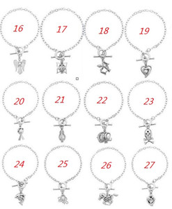 New Love Wish Pearl Cages Locket Bracelets Hollow Out Oyster Charm Bracelets (Excluding Pearl Canned) Freshwater Pearl DIY Fashion Jewelry