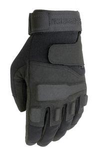 S.O.L.A.G. de Homens seibertron Dedo Special Ops completa Tactical tamanho luvas luvas desportivas XXS XS S M L XL 2XL Cor preto