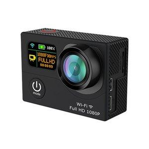 L'alta qualità della macchina fotografica di sport G3 170degree 6G DV grandangolari 0.95inch 2.0inch lente LCD OLED sport 1080P 30m impermeabile macchina fotografica di azione esterna