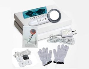 Elitzia ETBZ0110B 6 1 몸 다기능 컬러 빛 이온 초음파 EMS 마사지 슬리밍 악기