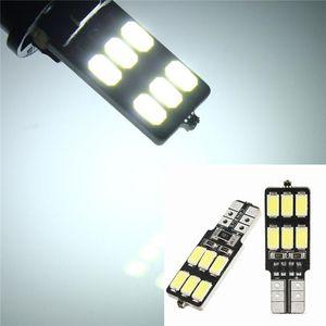 T10 5630 12SMD Canbus Non Erroe 12Led W5W Voiture Auto LED Lumière Blanc Lampe de Lecture Intérieure Voiture Led Largeur Lampe Porte Licence Lampe