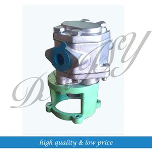 Manufacturer WCB-30p stainless steel bare gear oil pump(bare pump head)